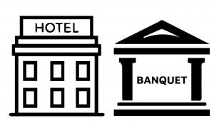 Hotel/ Banquet/ Resort