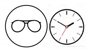 Opticals/Watch